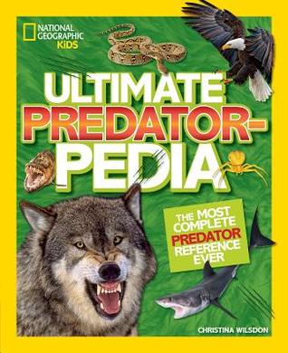 Ultimate Predatorpedia